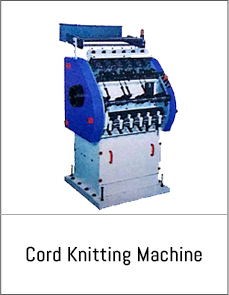 Cord-Knitting