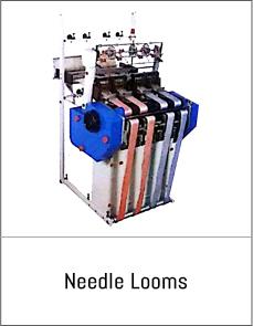 Neeedle-Looms
