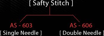 Safty-Stitch